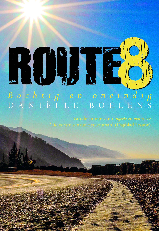 Route 8 voorkant HR