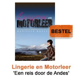 Bestel Lingerie en Motorleer