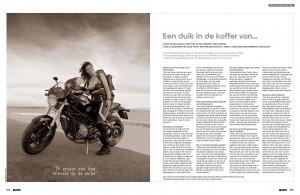 COLUMBUS Reismagazine nov-dec 2013